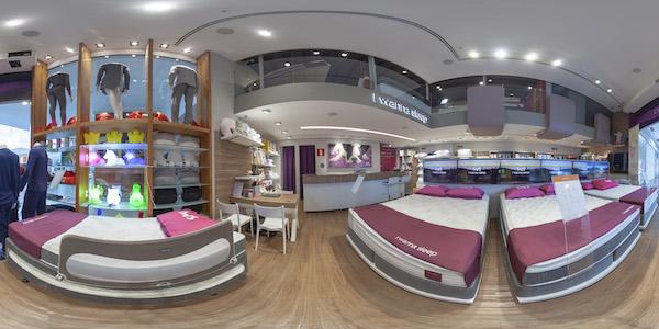 I Wanna Sleep BH Shopping