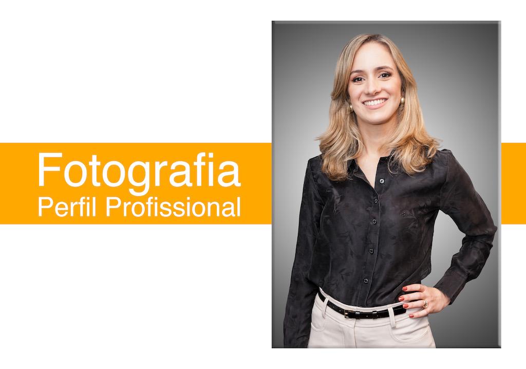 A melhor foto para o seu perfil profissional