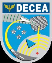 DECEA Logo