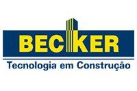 Logotipo Cliente Becker Construções Inteligentes