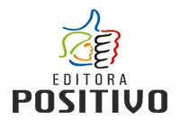 Logotipo Cliente Editora Positivo