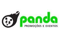 Logotipo Parceiro Panda Promoções e Eventos